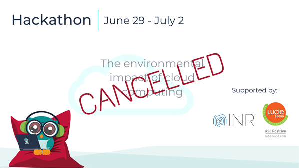Hackathon cancelled_960x540