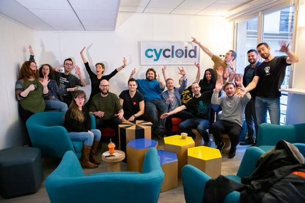 cycloid_workshop
